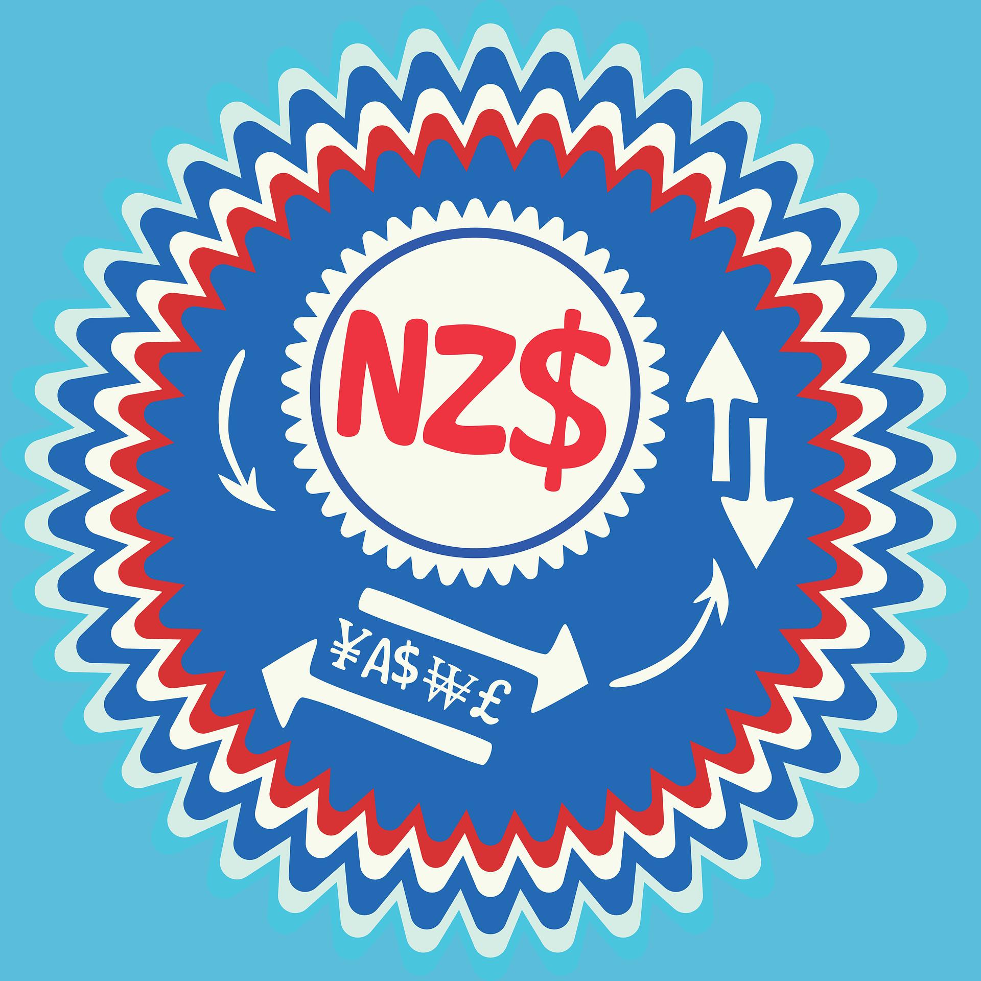 nz-dollars